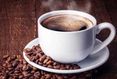 2020年中国咖啡行业市场运营现状及投资规划研究建议