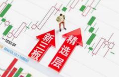 """公募投资新三板将正式""""破冰"""" 6家基金公司拔得头筹"""