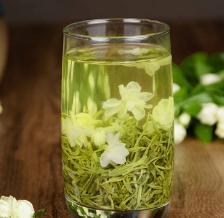 茉莉花茶产量、产值及出口分析,消费升级下,茉莉花茶价格逐渐上升「图」