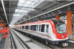 新基建为城际高速铁路发展再添新动力,助力城市圈内资源整合「图」
