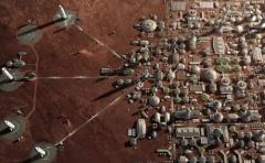 曾经让地球焕发生机的它们,未来能在火星拓荒吗?