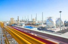 浙江省城市天然气供需及投资现状分析,供气能力不断提升「图」