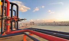 重庆市城市天然气供应量、普及率及投资现状分析「图」