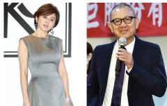 曝关之琳与台湾富豪陈泰铭只办婚礼没领证