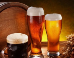 豪饮下的啤酒市场,产品高端化之路才刚刚开始「图」