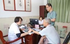 中医类医疗服务行业运行现状分析,政策利好下,行业发展空间巨大「图」