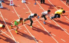 """""""全民健身""""上升为国家战略,2020年体育产业将迎来发展高峰期「图」"""