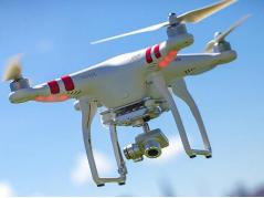"""湖南大力培育无人机产业 """"空中神器""""威力巨大 既是采集数据的'千里眼'和'顺风耳'也是搭载不同功能模块执行不同任务的'多面手'「图」"""