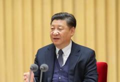 习近平:政法机关要敢于刀刃向内 刮骨疗毒