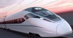 """2019年中国高铁运营里程及投资现状分析,""""中国高铁""""逐渐成为国家名片「图」"""