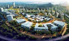 机器人市场规模及产业园区分布情况,各区域园区发展各有特色「图」