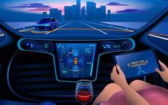 中国互联网巨头几乎已经全部入局智能汽车领域并成为重要投资者