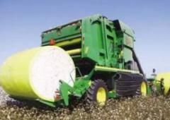 2019年全球及中国采棉机市场销量及前景,国产采棉机品牌迅速发展「图」