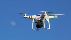 2019年全球及中国无人机发展现状分析,5G下无人机将迎来新的发展机遇「图」