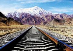 2019年铁路运输运行现状分析,中长途运量快速增长提出新的发展需求「图」