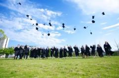 2020年海南省高考报名人数、各批次录取分数线及普通类考生成绩分布统计「图」