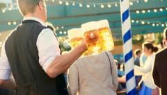 """疫情下,国内啤酒市场""""遇冷"""",2020年上半年啤酒产销、进出口量双双下滑「图」"""