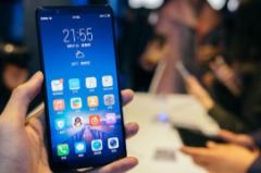 2020年上半年智能手机出货量及渗透率分析,5G手机成最大亮点「图」