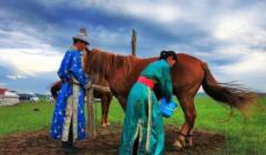 内蒙古坚持统筹抓好生态环境保护与经济社会发展 绿富同兴 小康路宽