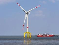 平价时代即将到来,2020年我国海上风电市场前景「图」