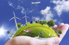 2019年可再生能源发电装机容量与结构分析,地热能开发利用前景广阔「图」