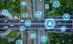 """交通领域""""新基建""""迎来建设蓝图,""""新基建""""引领未来经济增长方式转变!催化5G协同、北斗应用「图」"""