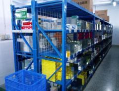 疫情推动医药仓储需求的持续增长 国内仓储物流缺口逐渐暴露 重资产、高标准难题仍待解「图」