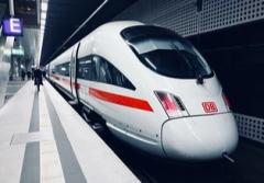 """50万人口城市将跨入高铁时代 未来的难点在于中西部偏远城市实现""""零""""的突破 高铁推动城市群、都市圈发展「图」"""
