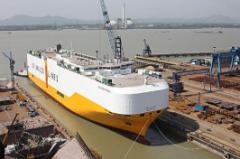 2020年造船行业发展现状分析,盈利难问题更加突出「图」