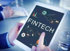 金融科技发展全面提速监管部门以及银行业等金融机构正加码布局