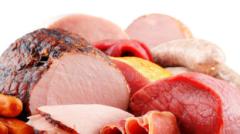 肉制品行业现状及竞争格局分析,植物基肉制品是发展方向「图」