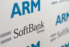 软银出售ARM给英伟达 交易价格或超400亿美元