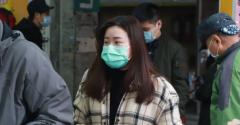 """海外疫情影响!台湾口罩紧缺,出现大陆制造生产的口罩,供应链""""脱钩""""能不能实现?「图」"""