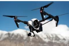 """中国无人机发展""""前景喜人""""未来市场容量十分可观「图」"""