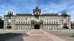 2020年安徽高考本科二批招生院校名单及最低录取分数线排名表(文科)