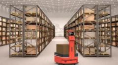 仓储物流行业现状分析,高标仓是未来趋势「图」
