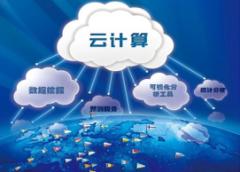 2019年云计算行业发展现状分析,三力驱动云计算产业高速发展「图」