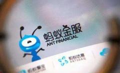 """""""抢跑""""蚂蚁集团IPO战略配售 600亿创新未来基金火速发行"""