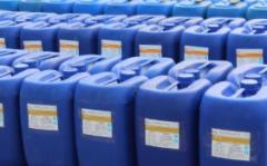 环保要求催生行业需求,水处理溶药剂市场可期「图」