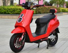 2020年中国电动车行业市场前景预测及投资战略研究
