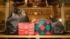 """从上海""""名媛""""事件分析中国奢侈品行业现状,国产替代之路任重而道远「图」"""