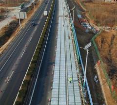 2020中国公路建设现状分析,环保公路成为未来公路建设发展的趋势「图」