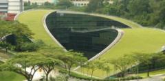 2019年中国绿色建筑市场现状与竞争格局分析,行业向生态化、人文化、智能化方向发展「图」