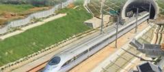 2019年中国高速铁路隧道建设现状及发展趋势分析,智能铁路是必然方向「图」