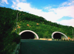 2019年中国公路隧道建设现状分析,公路隧道安全营运至关重要「图」