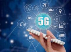 我国5G网络和终端商用快速发展 加快应用创新步伐「图」