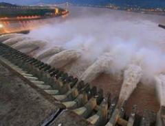 防洪工程发展现状及发展规划分析,未来重点推进150项重大水利工程建设「图」