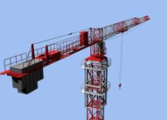 装配式建筑加速推进,塔吊租赁行业迎市场风口「图」