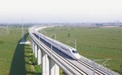 进入新基建时代,2020年我国城际铁路面临的机遇与挑战「图」
