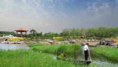 上游资金环境改善,2020年我国城市园林建设行业乘风而起「图」